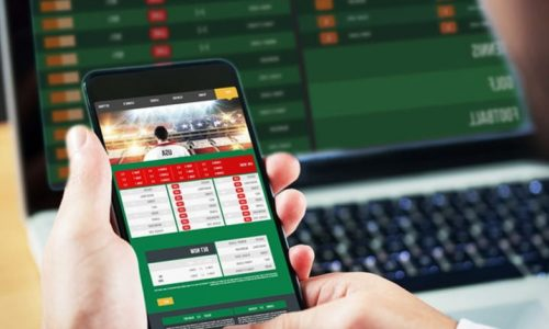 Which bookmakers accepted in Nigeria?