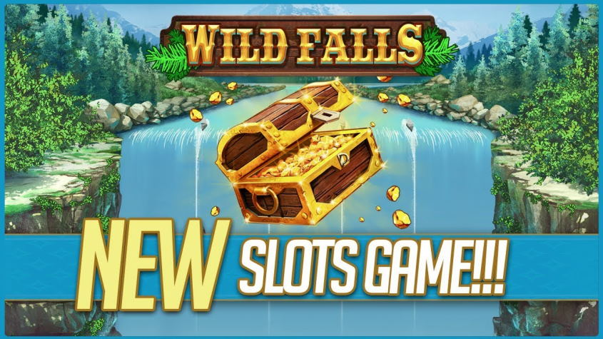 Select The Very Best Slot Machines after reading Wild Falls Slot Machine review