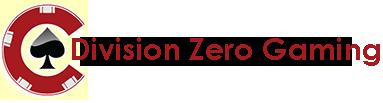 Division Zero Gaming