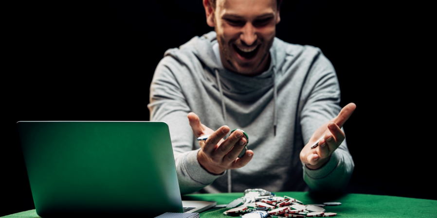 Pokerstars auto register